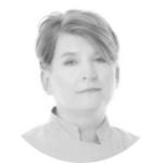 Pedodonta- stomatolog dziecięcy Joanna Przybylska